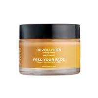 Moisturising Face Mask REVOLUTION SKINCARE Jake Jamie Toffee Apple 50ml
