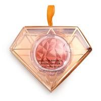 Highlighter for Face and Body MAKEUP REVOLUTION Molten Bronze 13.6g