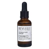 Hidratantni serum za negu lica i predela oko očiju REVUELE Vegan&Organic 30ml