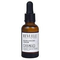 Hranljivi serum za osetljivu kožu lica i predela oko očiju REVUELE Vegan&Organic 30ml