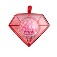 Highlighter for Face and Body MAKEUP REVOLUTION Ruby Crush 13.6g