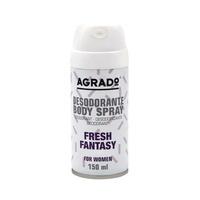 Ženski dezodorans u spreju AGRADO Fresh Fantasy 150ml