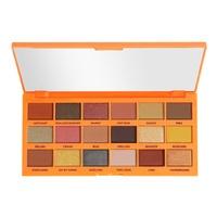 Eyeshadow Palette I HEART REVOLUTION Hot Dog 22g