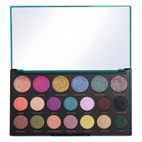 Eyeshadow Palette MAKEUP REVOLUTION X Carmi Make Magic 16.9g