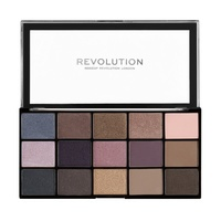 Paleta senki i pigmenata za oči REVOLUTION MAKEUP Reloaded Iconic 1.0