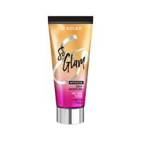 Active Tanning Accelerator SOLEO Deep Moisture So Glam 150ml