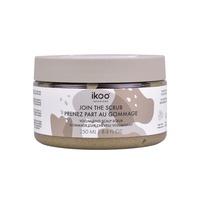Piling za volumen i uklanjanje viška sebuma kože glave IKOO Gasul Glina 250ml