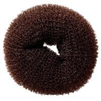 Hair Bun RONNEY Brown 8.5cm