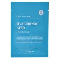 Korejska sheet maska sa hijaluronskom kiselinom za hidrataciju lica DERMAL Encyclopedia Moisturizing 25g