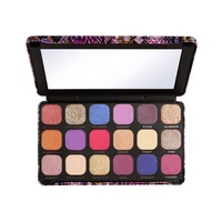 Eyeshadow and Pigment Palette MAKEUP REVOLUTION Forever Flawless Show Stopper 19.8g