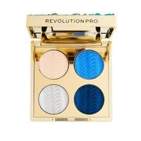Eyeshadow Palette REVOLUTION PRO Ultimate Eye Look Ocean Treasure 3.2g