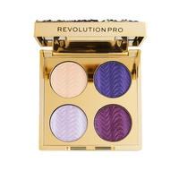 Eyeshadow Palette REVOLUTION PRO Ultimate Eye Look Hidden Jewels 3.2g