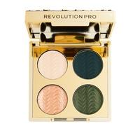 Eyeshadow Palette REVOLUTION PRO Ultimate Eye Look So Jaded 3.2g
