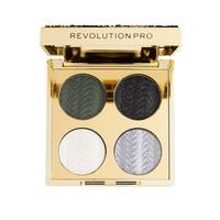 Eyeshadow Palette REVOLUTION PRO Ultimate Eye Look Wild Onyx 3.2g