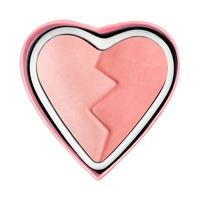 Matte Blusher I HEART REVOLUTION Heartbreakers Brave 10g
