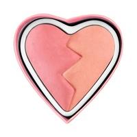 Matte Blusher I HEART REVOLUTION Heartbreakers Inspiring 10g