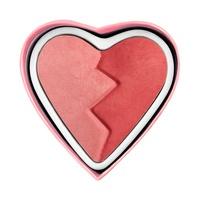 Matte Blusher I HEART REVOLUTION Heartbreakers Kind 10g