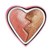 Blusher I HEART REVOLUTION Heartbreakers Powerful 10g