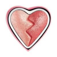 Blusher I HEART REVOLUTION Heartbreakers Strong 10g