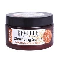 Cleansing Srub REVUELE Cotton Oil & Monoi Extract 240ml