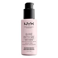 Hidratantni prajmer za lice SPF30 NYX Professional Makeup Bare with Me BWMSPFH01 75ml