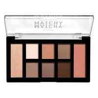 Makeup Palette NYX Professional Makeup Matchy Matchy Monochromatic Taupe MMMCP01 15g