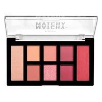 Makeup Palette NYX Professional Makeup Matchy Matchy Monochromatic Melon MMMCP02 15g