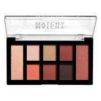 Makeup Palette NYX Professional Makeup Matchy Matchy Monochromatic Camel MMMCP03 15g