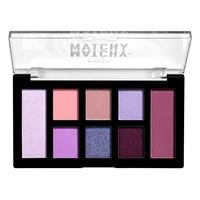 Makeup Palette NYX Professional Makeup Matchy Matchy Monochromatic Lilac MMMCP04 15g