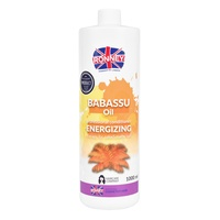Conditioner for Coloured and Matte Hair RONNEY Babassu Oil 1000ml