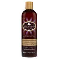 Balzam bez sulfata za hidrataciju kose HASK Macadamia Oil 355ml