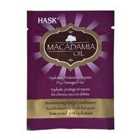 Balzam za dubinsku hidrataciju kose HASK Macadamia Oil 50ml
