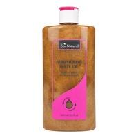 Shimmering Body Oil SPA NATURAL 300 ml