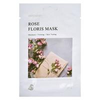 Korean Sheet Firming Mask DETOSKIN Rose Floris 25g