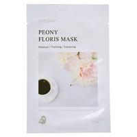 Korean Sheet Purifying Mask DETOSKIN Peony Floris 25g