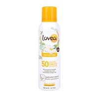 Vodootporni sprej za zaštitu od sunca SPF50 LOVEA 200ml