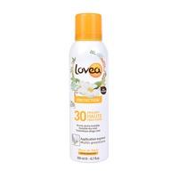 Vodootporni sprej za zaštitu od sunca SPF30 LOVEA 200ml