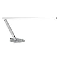 LED Table Lamp ASN-TL-2 Silver 14W