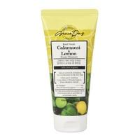 Foam Cleanser for Combination & Oily Skin GRACE DAY Calamansi & Lemon 100ml