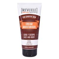 Face & Body Moisturizer REVUELE Men Care Solutions 180ml