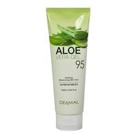 Soothing Moisturizing Skin Care DERMAL Aloe 250ml