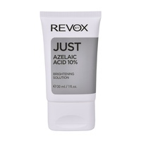 Serum za blagi piling kože lica REVUELE Revox Just Azelaic Acid Suspension 10% 30ml