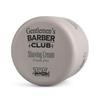 Krema za brijanje 3ME Gentlemen's Barber Club 125ml