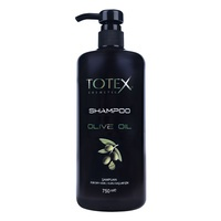 Shampoo for Dry Hair TOTEX Olive Oil 750ml