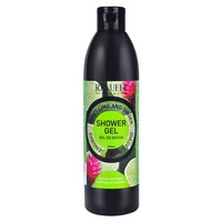 Shower Gel REVUELE Sweet Lime and Ginger 500ml