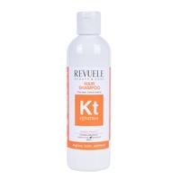 Total Repair Hair Shampoo REVUELE Keratin 200ml