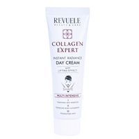 Day Cream with Lifting Effect REVUELE Collagen Expert 50ml