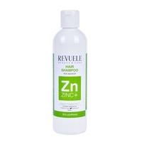 Anti-Dandruff Hair Shampoo REVUELE Zinc 200ml