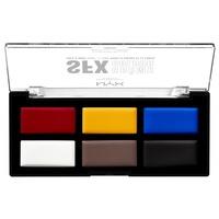 Paleta boja za lice i telo NYX Professional Makeup SFXFBP01 Primary 14g