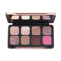 Mini Eyeshadow and Pressed Pigment Palette MAKEUP REVOLUTION Forever Flawless Dynamic Eternal 8g